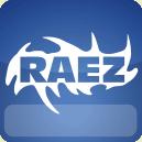 RAEZ Facebook Logo